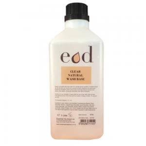 large image of Clear Natural Wash Base 1 litre