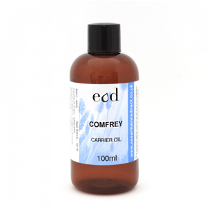 Big image of comfrey-infused-carrier-oil-100ml