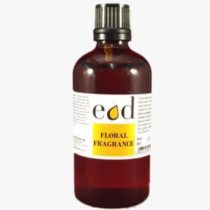 Large image of Tiny image of Floral Allergen Free Fragrance Oil - 100ml