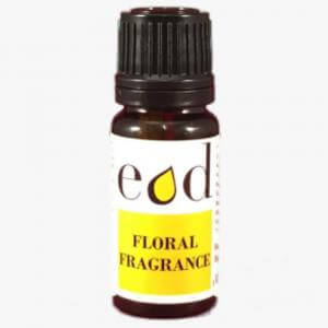 Large image of Floral Allergen Free Fragrance Oil - 10ml