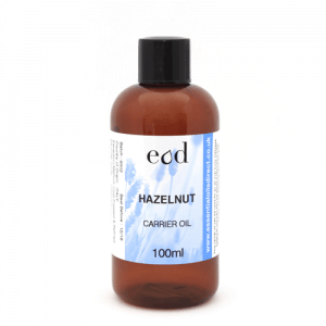 Big image of hazelnut-carrier-oil-100ml