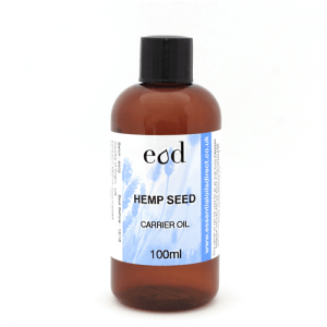 Big image of hempseed-carrier-oil-100ml
