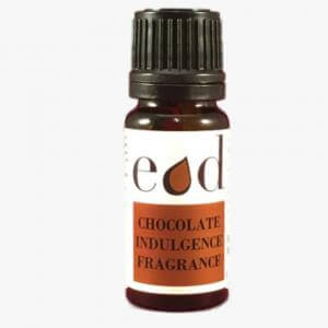 Large image of Indulgent Chocolate Allergen Free Fragrance Oil 10ml