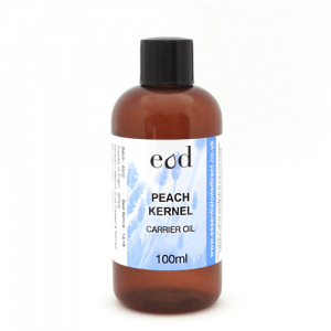 Large image of peach-kernel-carrier-oil-100ml