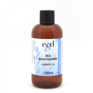 Big image of sea-buckthorn-carrier-oil-100ml