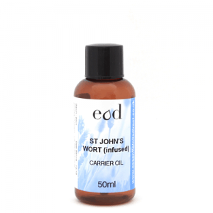 Large image of st-johns-wort-carrier-oil-50ml