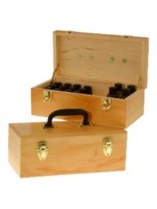 Big image of  Aromatherapy Oil Storage box - Single Tier