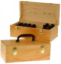 Big image of Set Aromatherapy Kit with storage case