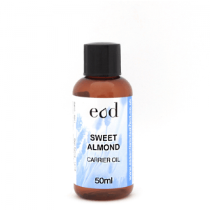 Big image of sweet-almond-carrier-oil-50ml