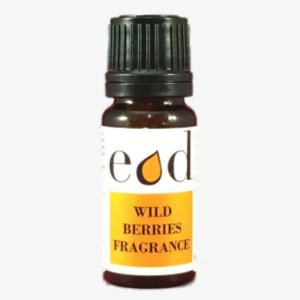 Large image of Wild Berries Allergen Free Fragrance Oil 10ml - WIL10F