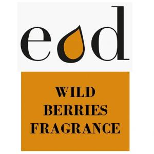 Large image of Wild Berries Allergen Free Fragrance Oil 1 Kilo - WIL1000F