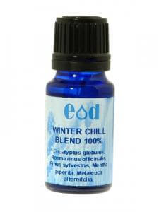 WINTER CHILL BLEND 100%