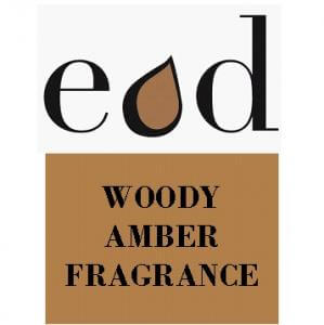 Large image of Woody Amber Allergen Free Fragrance Oil 1Kilo WOO1000F