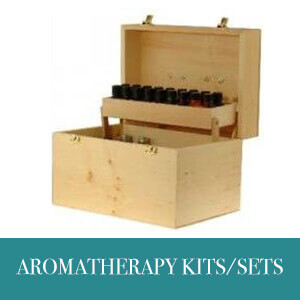 Small image of Aromatherapy Kits / Sets