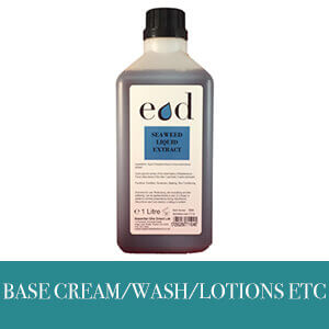 Small image of Base Cream, Wash, Lotions etc