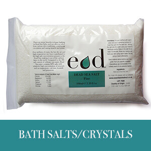 Small image of Bath Salts / Crystals