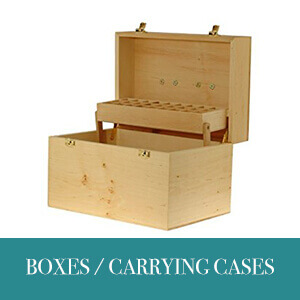 Small image of Boxes / Carrying Cases
