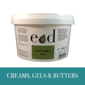 Small image of Creams, Gels & Butters