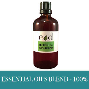 Small image of Essential Oil Blends - 100%