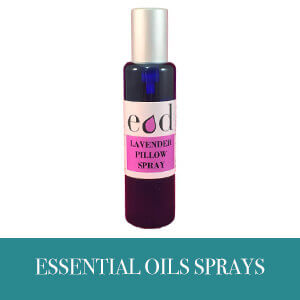 Small image of Essential Oil Sprays