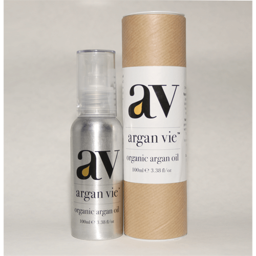 argan vie - essential oils direct