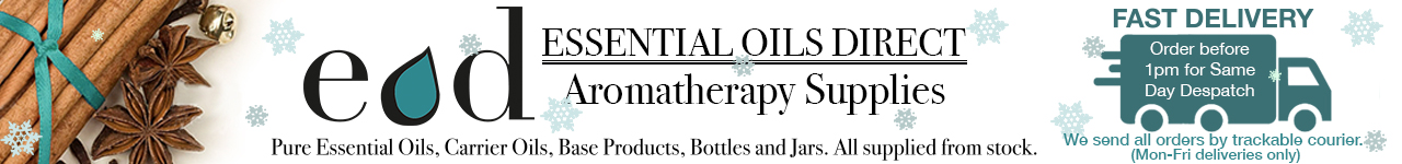 Essential Oils Direct Logo