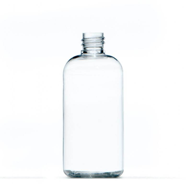 100ml clear petg plastic bottle for What to do with empty plastic bottles