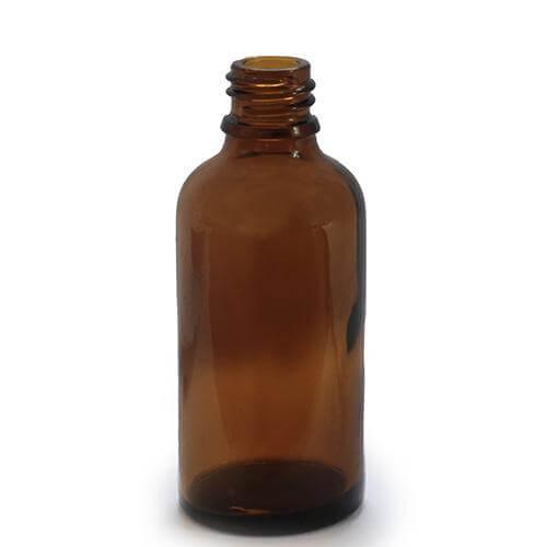 d1a6db362bb98 50ml AMBER glass bottle