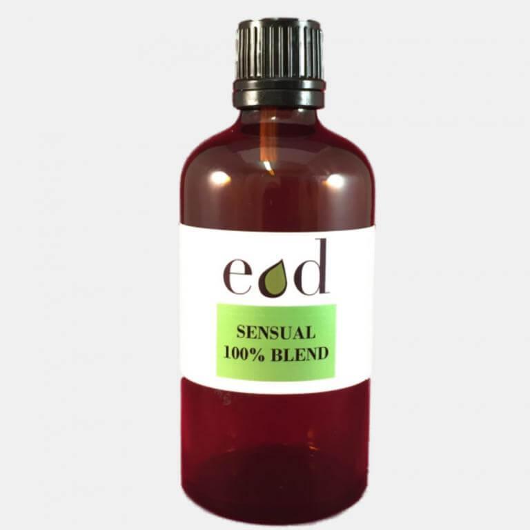 oil erotic blend Essential